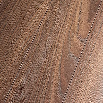 Inhaus Precious Highlands Russet Oak 12mm Laminate Flooring 37891 SAMPLE
