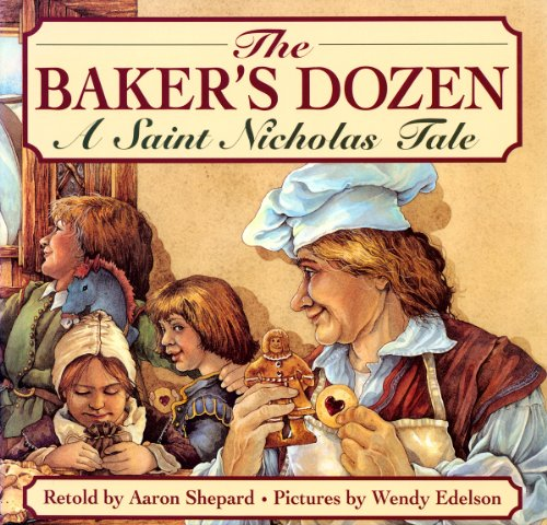 The-Bakers-Dozen-A-Saint-Nicholas-Tale