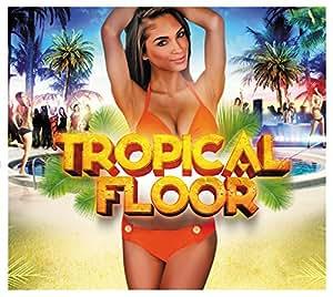 Tropical Floor
