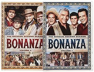 Bonanza: Season 2