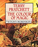 The Colour of Magic (Discworld) Terry Pratchett