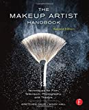 img - for The Makeup Artist Handbook: Techniques for Film, Television, Photography, and Theatre book / textbook / text book