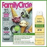 Babo-Botanicals-Sheer-Zinc-SPF-30-Natural-Continuous-Fragrance-Free-Sunscreen-Spray-6-Fluid-Ounce