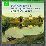 Tchaikovsky - String Quartets 1 & 2