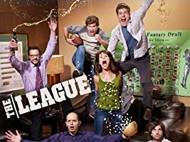 The League Season 1 [HD]