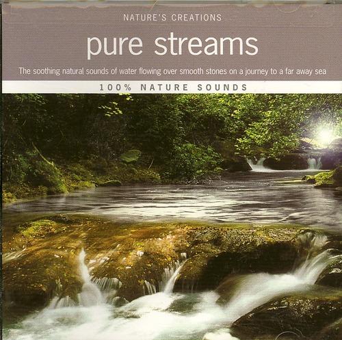 Amazon.com: Nature's Creations; Pure Streams: Music