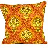 Eminent Craft Design 79 Decorative Throw Pillow / Cushion Cover 16' X 16'