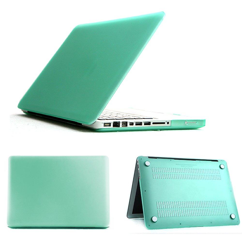 Funda para Macbook Pro (ultrafina y ligera) verde 13,3 pulgadas  Electrónica Comentarios de clientes y más Descripción