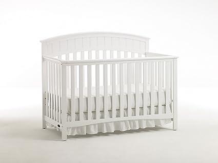 Graco Charleston Non-Drop Classic Crib
