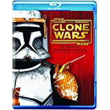 Star Wars: The Clone Wars - Season 1 [Blu-ray]