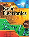 img - for Basic Electronics book / textbook / text book