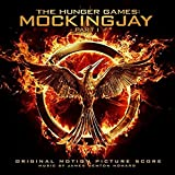 The Hunger Games: Mockingjay, Part 1 - Original Motion Picture Score