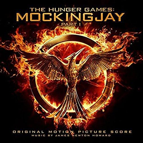 James Newton Howard - The Hunger Games Mockingjay, Part 1 Original Motion Picture Score - Zortam Music
