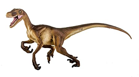 Safari Ltd 299929 Figurine velociraptor
