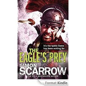 The Eagle's Prey: Cato & Macro: Book 5