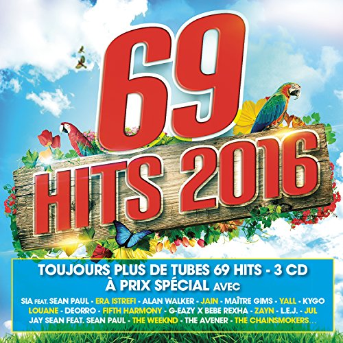 69 Hits 2016