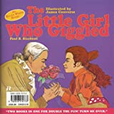 img - for The little girl who giggled ;: Camp meeting angel book / textbook / text book
