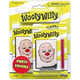 Wooly WillyTM Mini Games Pkg/4