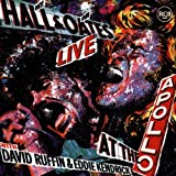 Daryl Hall Hall & Oates Live at the Apollo