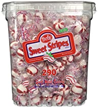 Bobs Sweet Stripes Soft Peppermint Ba…