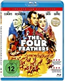 The Four Feathers - Filmklassiker Collection