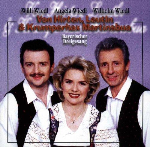 Angela Wiedl - Angela Wiedl - Zortam Music