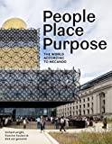Francine Houben People, Place, Purpose: The world according to Mecanoo