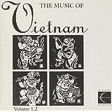 Music Of Vietnam Volume 1.2 - Various Artists