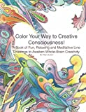 Ma Nithya Sudevi Colour Your Way to Creative Consciousness!