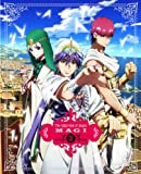 マギ 3(完全生産限定版) [Blu-ray]