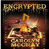 img - for Encrypted: An Action-Packed Techno-Thriller book / textbook / text book