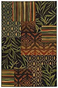 Amazon Com Oriental Weavers Tommy Bahama Villa 5846c