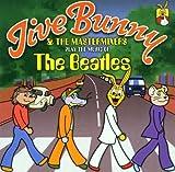 echange, troc Jive Bunny - Jive Bunny Plays The Music Of The Beatles
