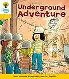 Underground Adventure (Ort More Stories)
