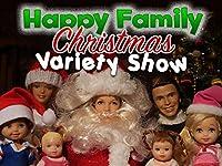 Christmas Variety Show!