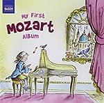 My First Mozart Album