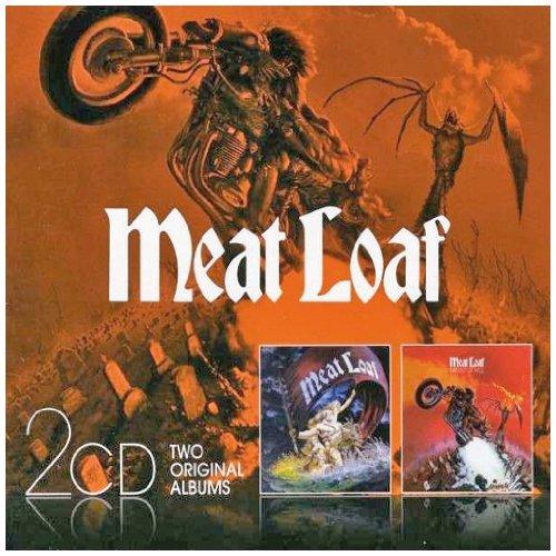 Dead Ringer/ Bat Out Of Hell [2 CD]