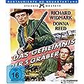 Das Geheimnis der f�nf Gr�ber (Backlash) (Blu-ray)