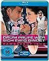 Kambakkht Ishq - Drum prüfe wer sich ewig bindet (Desperate Beauty) [Blu-ray]