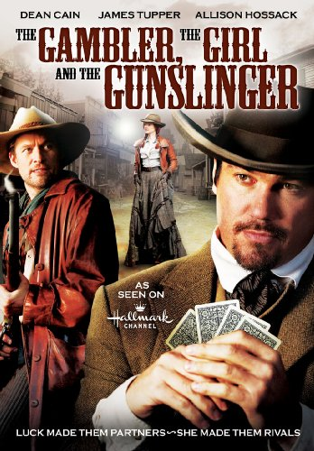 Gambler, the Girl and the Gunslinger, The / Игрок, девушка и стрелок (2009)
