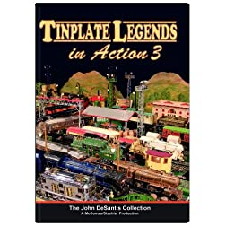 Tinplate Legends in Action, Part 3