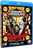 Image de Deadman Wonderland-The Complete Series Collection [Blu-ray]