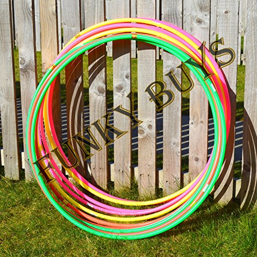 funkybuysr-4pk-quality-adults-kids-solid-multicolor-small-large-hula-hoops-dia55cm-21-inches-sportin
