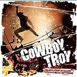 Demolition Mission: Studio Blue Sessions ~ Cowboy Troy