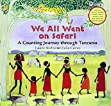 We All Went on Safari Laurie Krebs