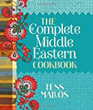 Complete Middle Eastern Cookbook (1742704921) by Mallos, Tess