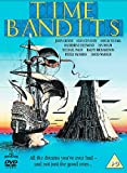 Time Bandits [1980] [DVD]