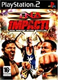 echange, troc TNA Wrestling 2008