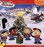 Disney's Little Einsteins: Christmas Wish (Disney's Little Einsteins (8x8))