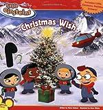 Disney's Little Einsteins: Christmas Wish (Disney's Little Einsteins (8x8)) (142310210X) by Kelman, Marcy